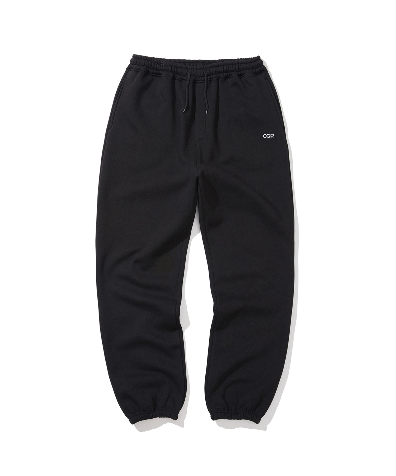 CGP BASIC TRAINING PANTS - BK